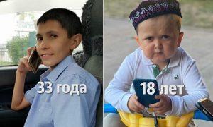 Взрослые «в теле» детей: генные метаморфозы россиян