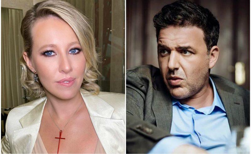 «Это произошло не в один день»: Ксения Собчак рассказала о причинах развода с Виторганом