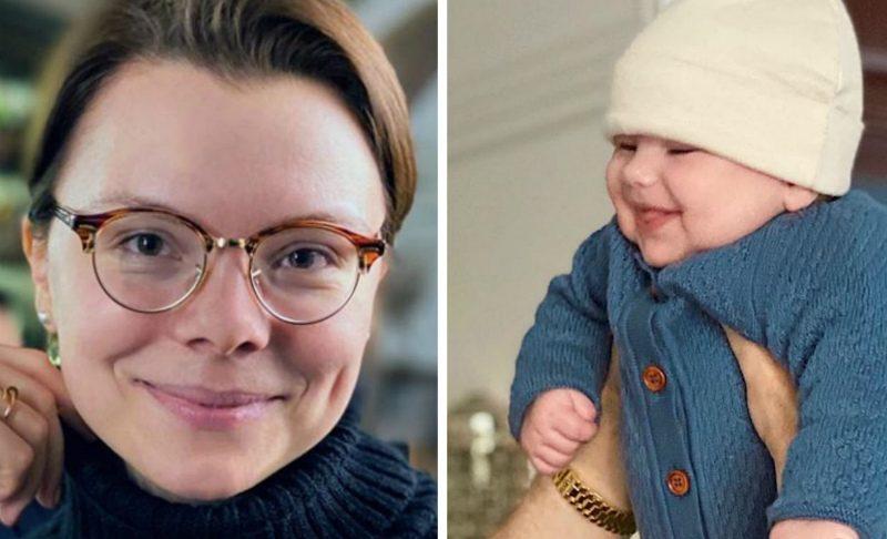 «Родила сама!»: жена Петросяна опровергла слухи о суррогатном материнстве