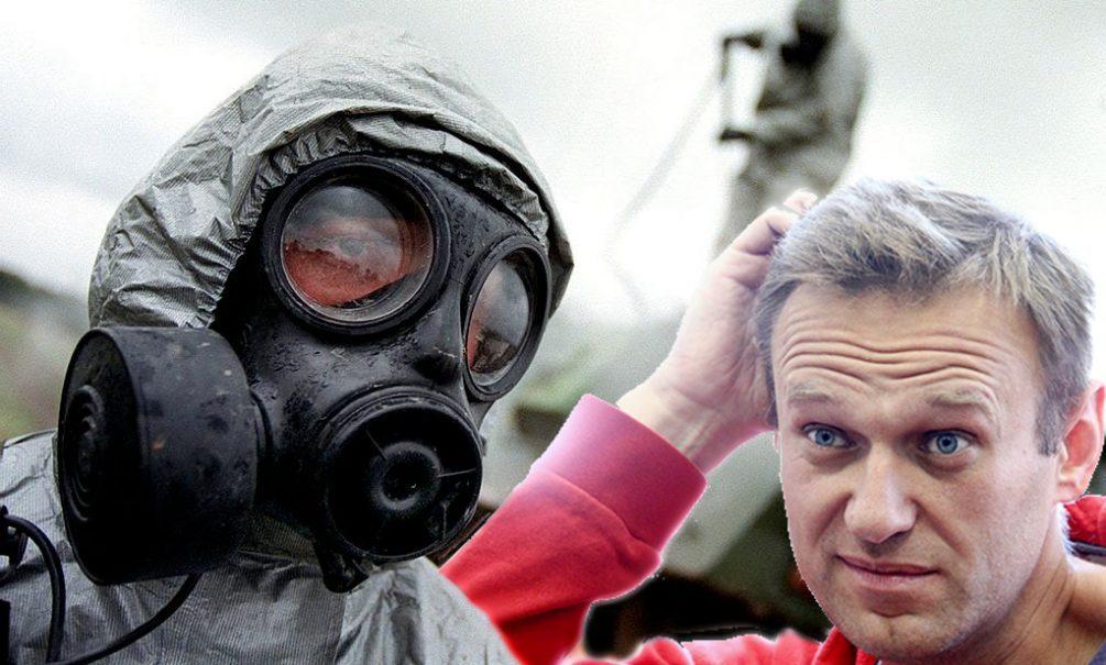 «Нас считают за дураков»: военный химик обвинил Навального в издевательстве над людьми