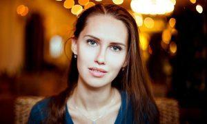 В Петербурге найден обнаженный труп ученой-модели. Ради алиби убийца отрезал ей палец
