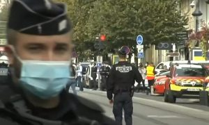 День терактов: исламисты решили наказать Францию за карикатуры на пророка