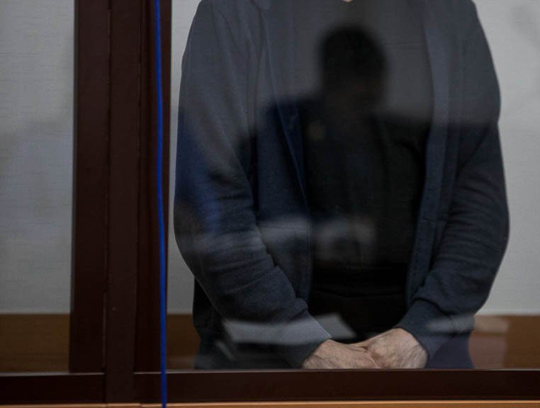 Тамбовский пенсионер организовал кровавое убийство экс-зятя, чтобы помочь дочери