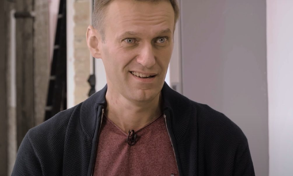 Страх и ненависть в Лас-Вегасе, человек-паук и жертва дементора: Навальный рассказал Дудю о своем отравлении и
