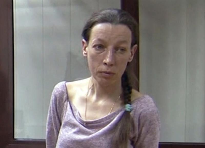 Учительницу-вегана, посадившую дочь на диету, отправили в психушку в Кисловодске