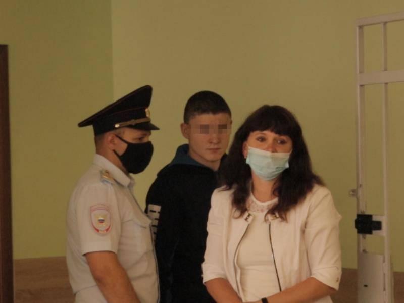 16-летний садист сбежал из-под домашнего ареста и вновь напал на людей в Воронеже