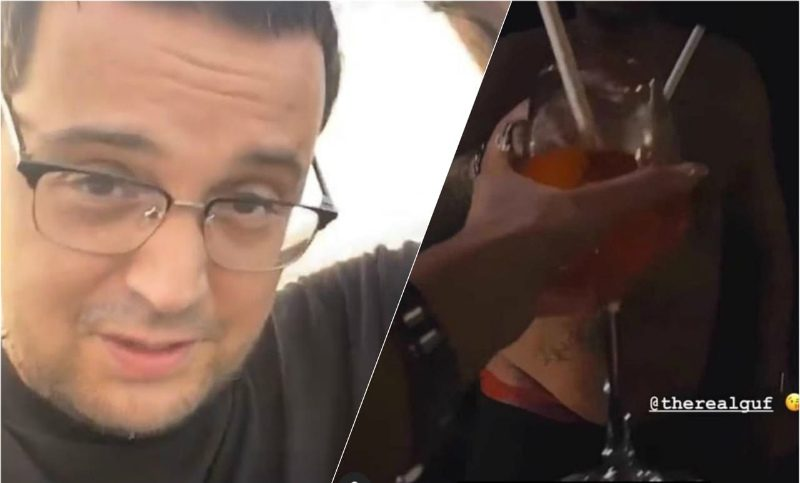 Отъел пузо и щечки: потолстевший Гуф удивил фанатов