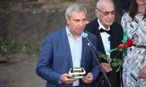 В Ленобласти расстреляли «Хозяина Выборга», отца первого российского гонщика «Формулы-1»