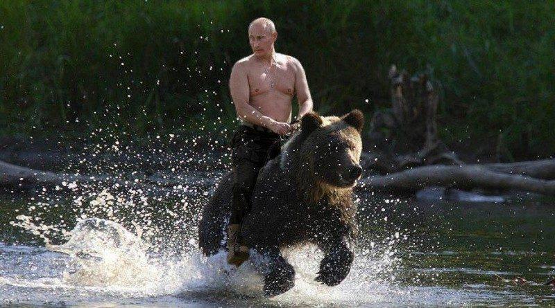Владимир Путин 7 октября принимает поздравления: президенту исполнилось 68 лет