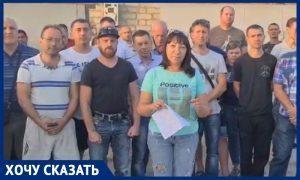 Администрация отбирает законные гаражи ради строительства жилья в Краснодарском крае