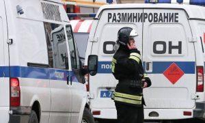 Неизвестные «заминировали» все больницы Москвы