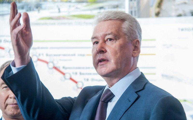 Собянин командует регионами: мэр Москвы дал новые установки губернаторам