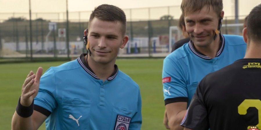 Избили судью после футбольного матча в Грозном между