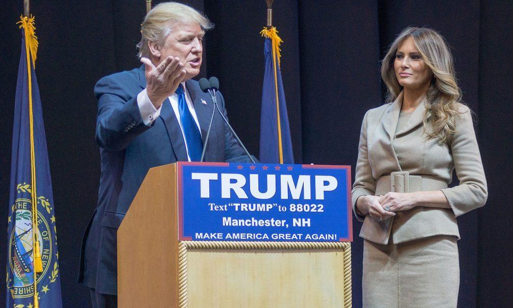 Трамп заразился коронавирусом. И его жена тоже