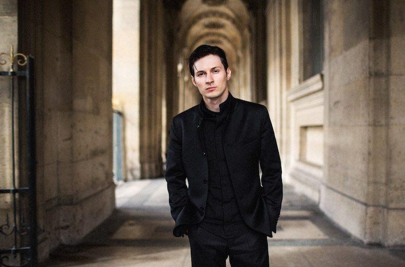 Основатель Telegram Павел Дуров раскрыл секрет молодости: 7 простейших способов