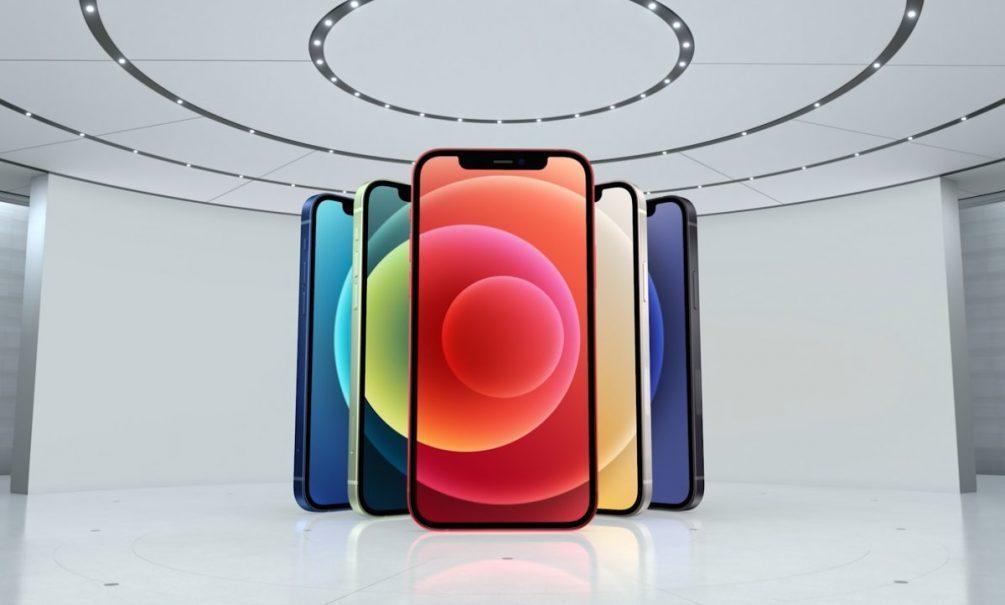 Apple представила самый большой iPhone в истории