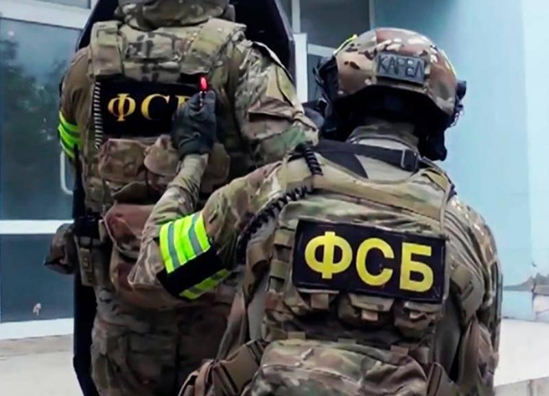 В Ставрополе экстремист хотел взорвать Дом правосудия и прокуратуру