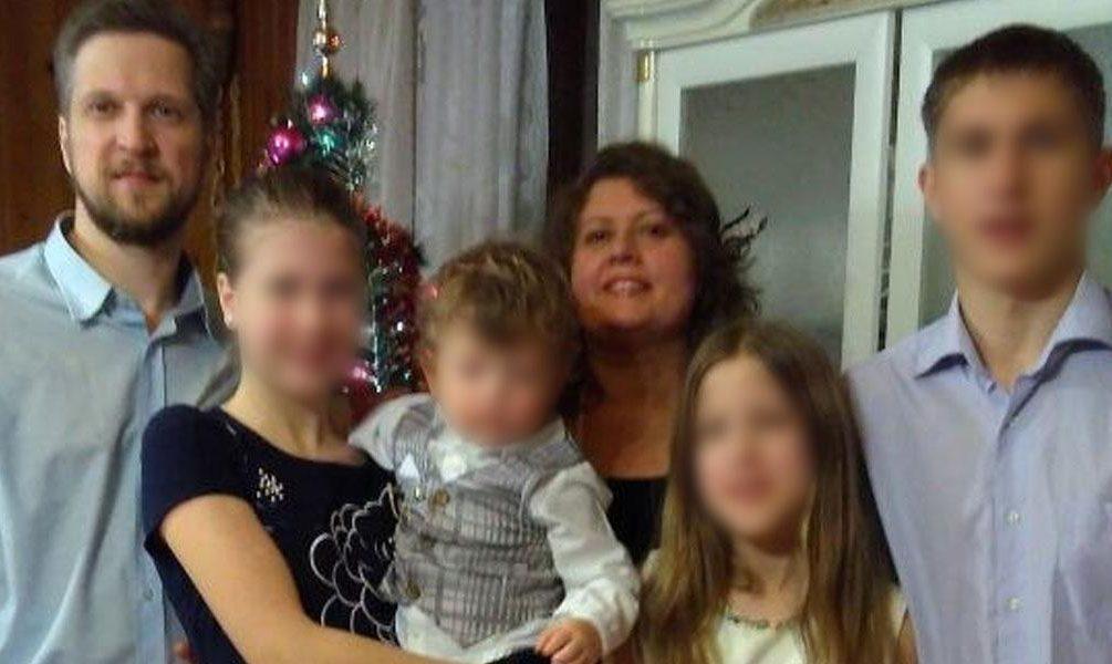 Многодетная мать из Пушкино повесила своего 4-летнего сына