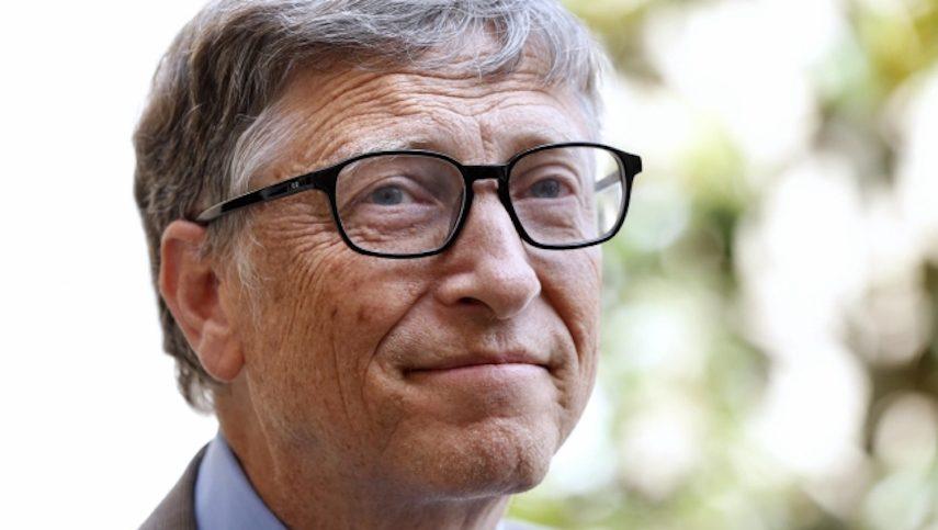 Билл Гейтс назвал главный недостаток российской вакцины от коронавируса