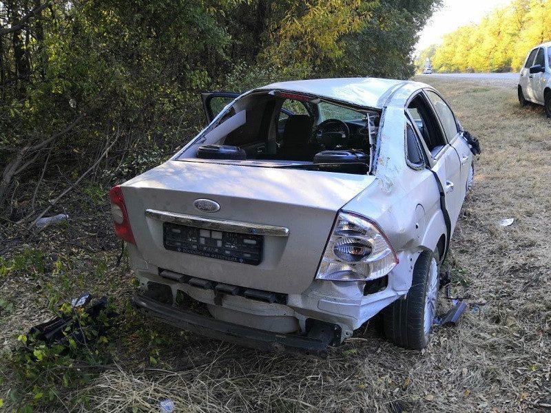 Полицейский сбежал с места ДТП, бросив умирать свою любовницу в Ставропольском крае