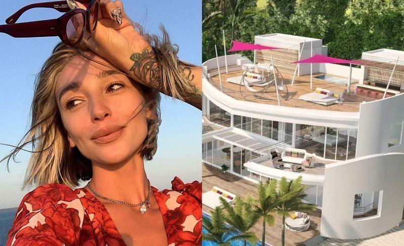 Райский отдых по заоблачной цене: Ивлеева и Элджей тратят  миллионы на Мальдивах