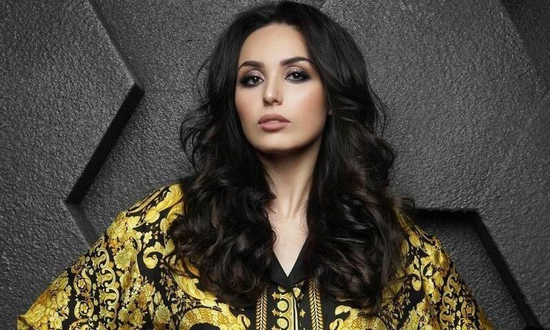 София Эззиати: «В каждой женщине есть что-то от Моны Лизы»