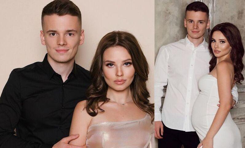 21-летний сын Валерии подтвердил, что станет отцом