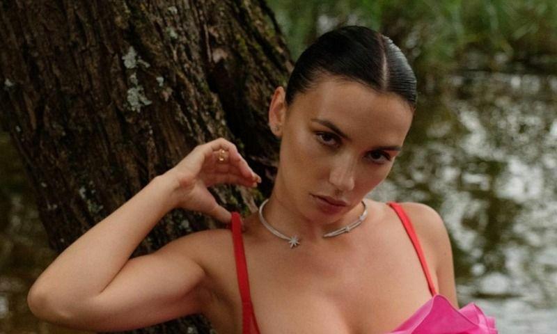 Ольга Серябкина тайно вышла замуж за 32-летнего бизнесмена