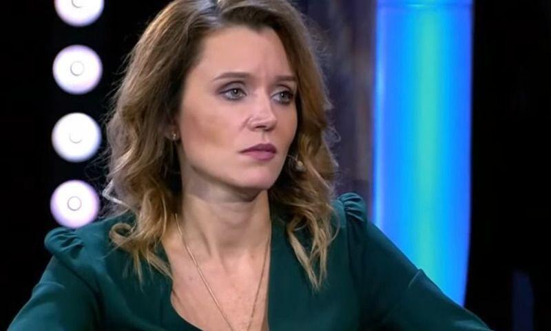 Пришла за помощью для больного сына: звезда «Интернов»  рассказала, как попала в секту