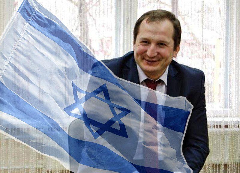 Ставропольский чиновник оказался фигурантом дела об убийстве в Израиле под новой фамилией