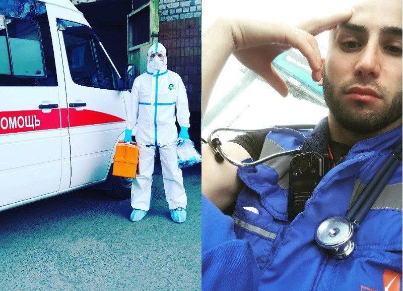 Выпрашиваем места для тяжелобольных: фельдшер вскрыл правду о пандемии в Волгограде