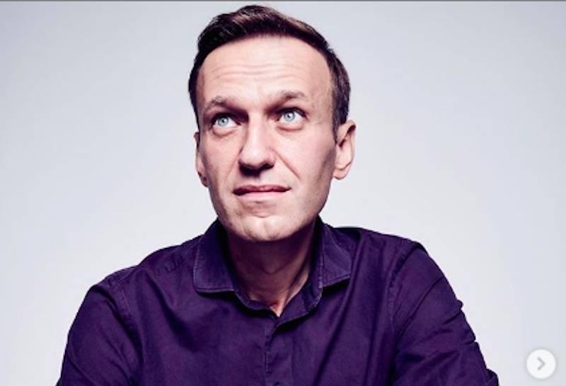 Навального травили дважды: New York Times вышла с сенсационной статьей