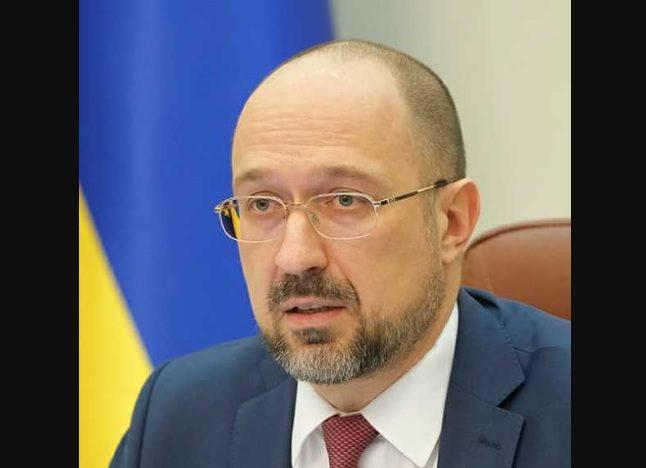 Премьер-министр Украины заявил, что в стране через 15 лет могут отменить пенсии