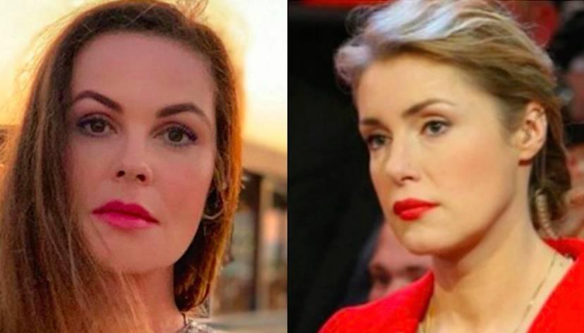 «Уже невозможно молчать»: Мария Шукшина вступилась за телеведущую Андрееву и «закошмаренных» россиян