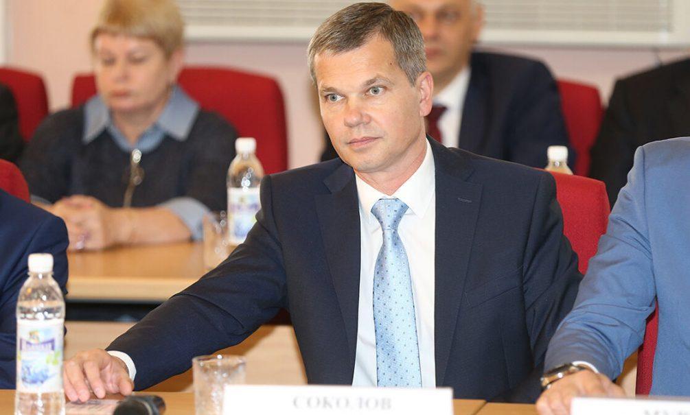 Хабаровского депутата Игоря Соколова выгнали из ЛДПР за избиение пенсионера