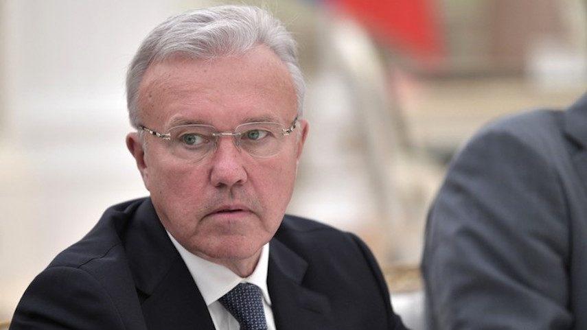 Ошибка в 44 млрд рублей: подсчеты губернатора Усса вызвали скандал