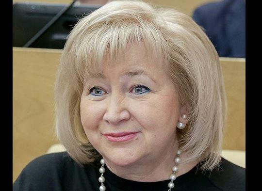 Депутат-единоросс из Госдумы хочет запретить детям слушать рэп