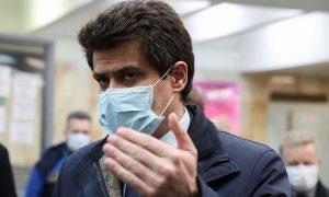 Мэр Екатеринбурга разрешил пассажирам выгонять из общественного транспорта людей без маски