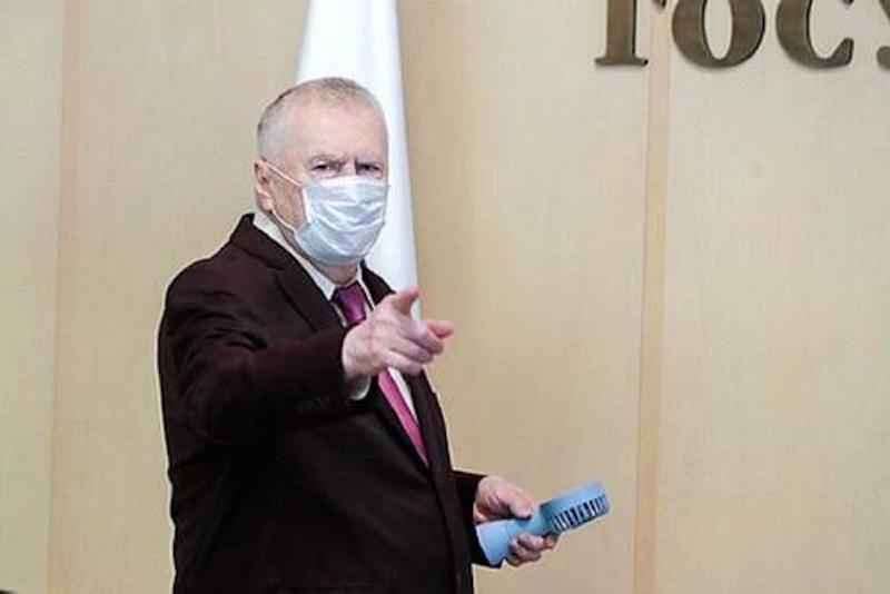 Белоруссию разделить, Лукашенко в директора совхоза, а «стервотную бабёнку» повесить на площади: Жириновский озвучил план действий