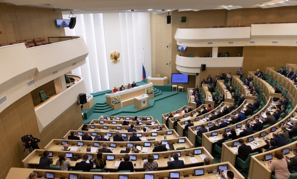 ФАН опубликовал расследование о коррупции на «депутатских поправках» в ЗакС Петербурга