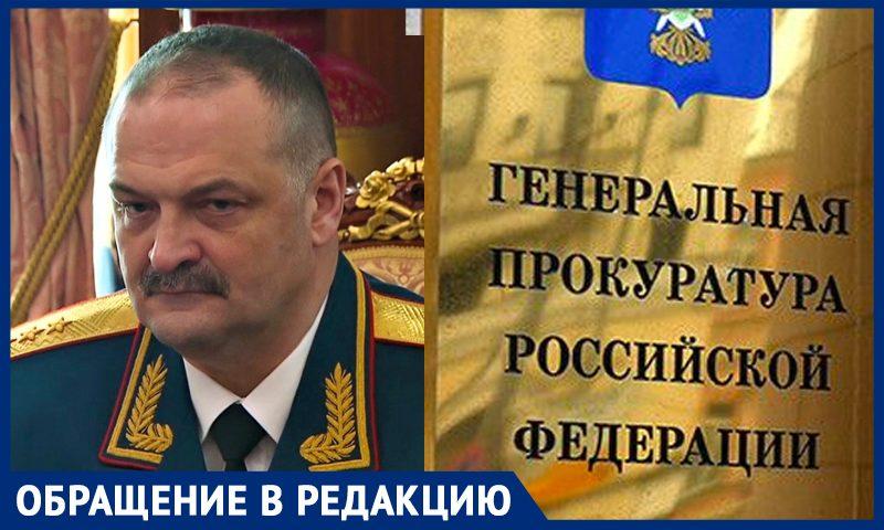 Спасти Дагестан может только Меликов:  депутатские запросы исчезают, свидетели бросают гранаты, Генпрокуратура закрывает глаза на правду