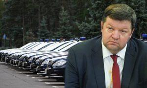 У ставропольских депутатов отобрали служебные автомобили и запретили командировки
