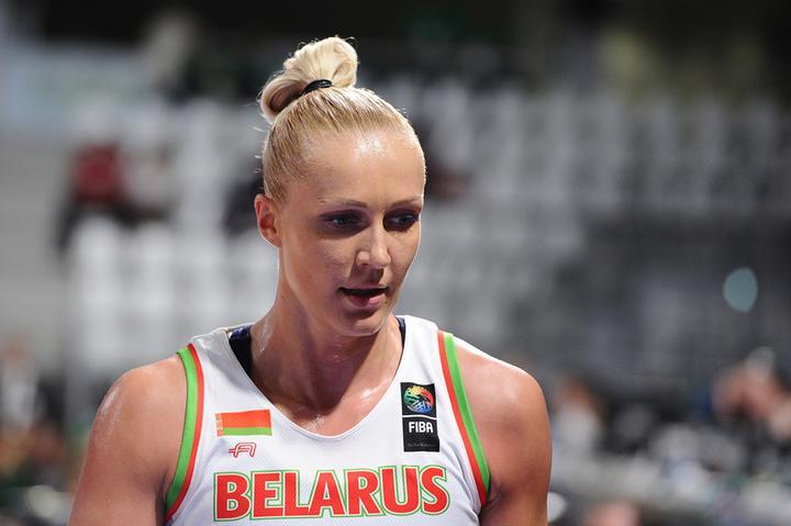 Вши, вонь из канализации и отсутствие душа: звезда баскетбола из Белоруссии рассказала об