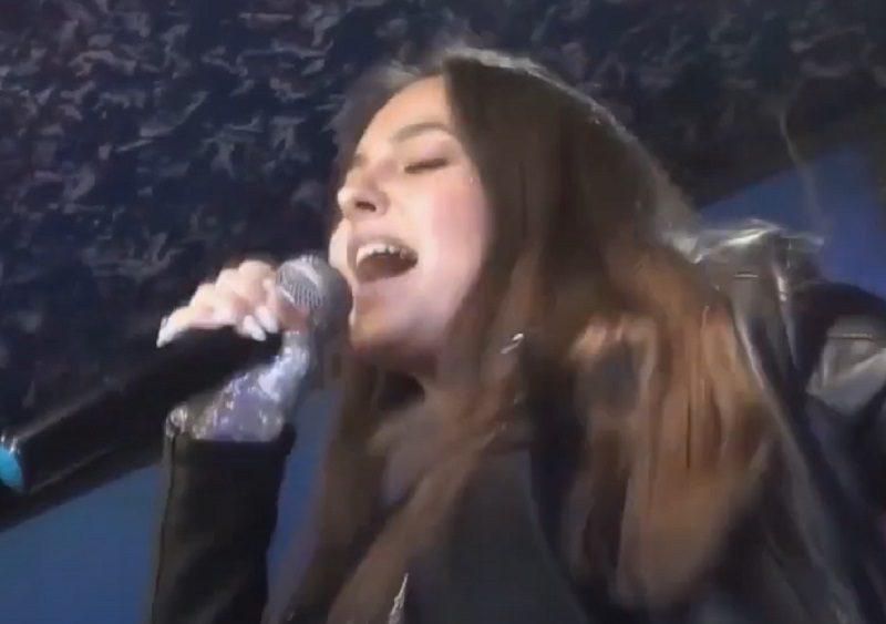 Детская группа из России покорила европейское жюри песней Moscow calling