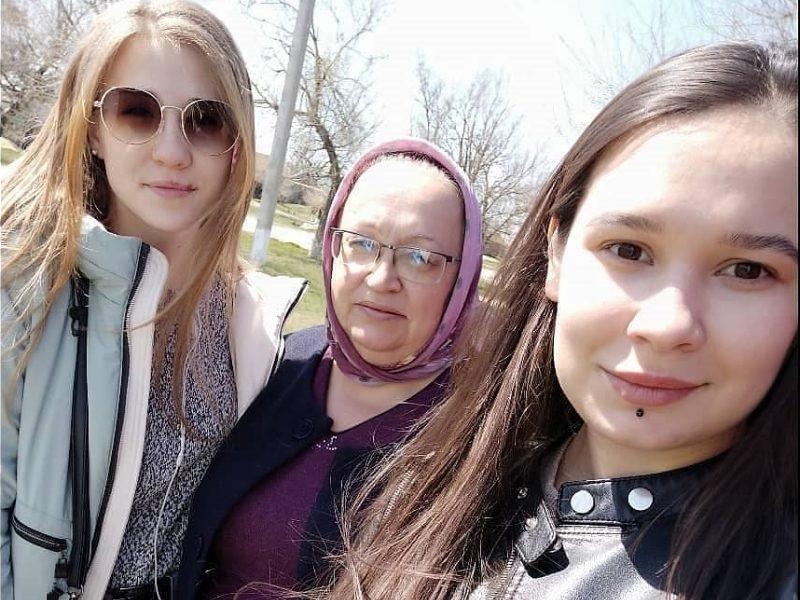 Жительница Ростовской области умирает на глазах у родных из-за бардака в медицине