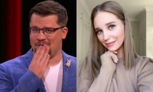 Теперь официально: Гарик Харламов и Кристина Асмус расторгли брак