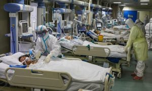 Страшнее «испанки»: ученые забили тревогу из-за смертности от COVID-19