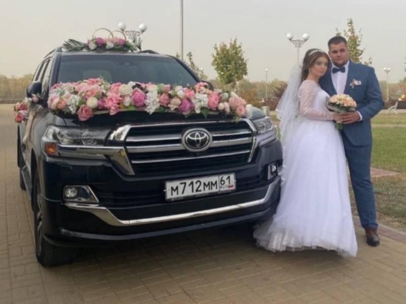Уйти от колонии через женитьбу: подсудимый по делу о смертельном ДТП сыграл свадьбу в Волгодонске