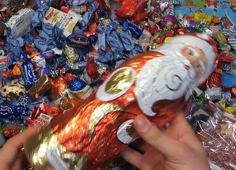 Пафосные коробки под новогодние подарки обойдутся дороже самих сладостей благодаря ставропольским чиновникам
