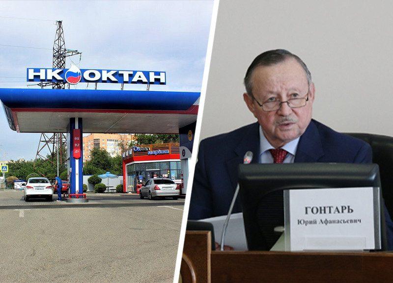 Папа может: сын ставропольского депутата-единоросса выкачал из бюджета 1,3 млрд рублей на топливе